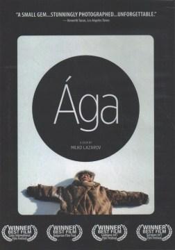 Ága / written by Milko Lazarov and Simeon Ventsislavov ; directed by Milko Lazarov.