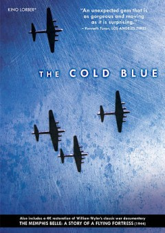 The cold blue / written and directed by Erik Nelson.