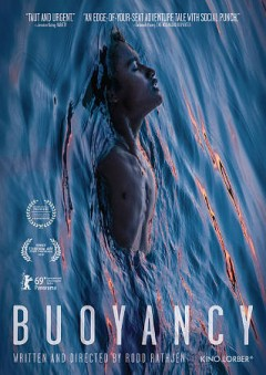 Buoyancy / Screen Australia presents ; in association with Feracious Entertainment and Film Victoria ; a Causeway Films production with Anupheap Productions and Definition Films ; written and directed by Rodd Rathjen ; produced by Samantha Jennings, Kristina Ceyton, Rita Walsh.