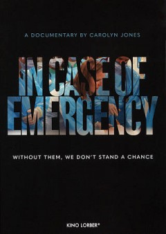 In case of emergency / produced by Lisa Frank ; producer, Paula Silver ; director, Carolyn Jones.
