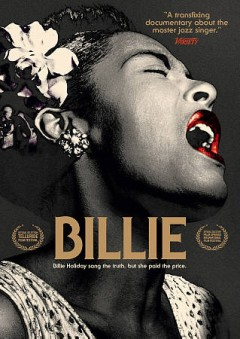 Billie / written and directed by James Erskine.