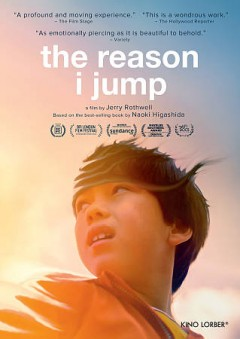 The reason I jump / BFI presents an Ideas Room, Metfilm, Vulcan Productions, and Runaway Fridge production; directed by Jerry Rothwell.