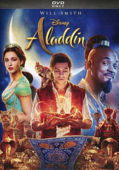Aladdin / Disney presents ; producers, Jonathan Eirich, Dan Lin ; writers, John August, Guy Ritchie ; director Guy Ritchie.