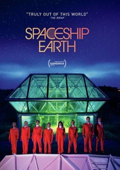 Spaceship Earth / Impact Partners presents ; a RadicalMedia production ; in association with Stacey Reiss Productions ; produced and directed by Matt Wolf ; produced by Stacey Reiss.