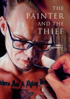 The painter and the thief / Neon presents ; a film by Benjamin Ree ; produced by Medieoperatørene in co-production with VGTV in association with Tremolo Productions ; producer, Ingvil Gisker ; director, Benjamin Ree.