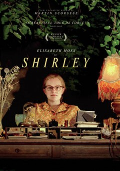 Shirley / Neon presents ; Los Angeles Media Fund presents ; a Killer Films production ; produced by Jeffrey Soros [and others] ; screenplay by Sarah Gubbins ; directed by Josephine Decker.