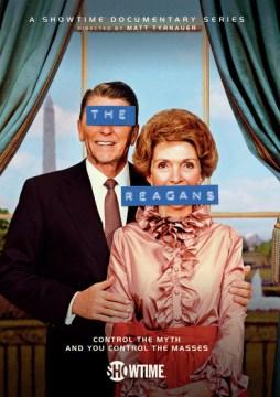 The Reagans / directed by Matt Tyrnauer.
