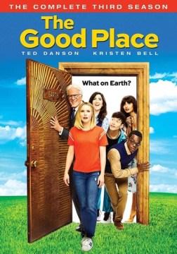 The Good Place. Season three