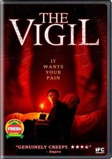 The vigil / IFC Midnight presents a Boulderlight Pictures production ; produced by Raphael Marguiles, J.D. Lifschitz, Adam Marguiles ; written and directed by Keith Thomas.