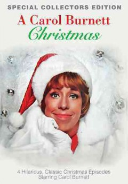 A Carol Burnett Christmas