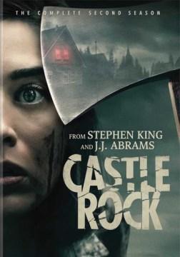 Castle Rock. The complete second season / written by Dustin Thomason, K