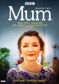 Mum. Season two