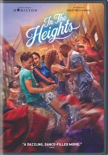 In the Heights / A 500 Broadway/Barrio Grrl!/Likely Story/SGS Pictures production ; produced by, Lin-Manual Miranda, Quiara Alegria Hudes, Scott Sanders, Anthony Bregman, Mara Jacobs ; directed by, Jon M. Chu ; screenplay by Quiara Alegria Hudes.
