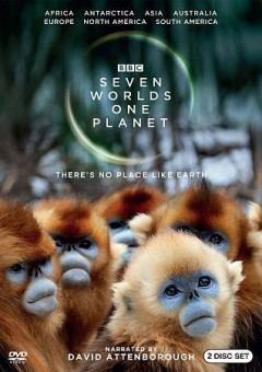 Seven worlds, one planet / series producer, Scott Alexander ; producers, Giles Badger, Fredi Devas, Chadden Hunter, Emma Napper ; a BBC Studios Natural History Unit production ; co-produced with BBC America, Tencent Penguin Pictures, ZDF, China Media Group CCTV9, and France Télévisions.