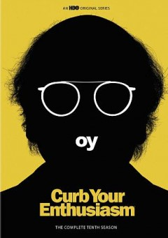 Curb your enthusiasm. The complete tenth season / HBO presents ; created by Larry David.