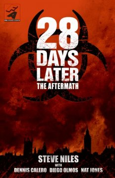 28 Days Later - The Aftermath