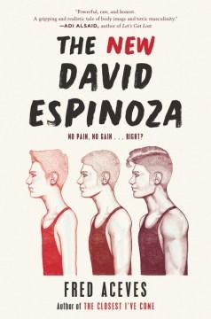 The new David Espinoza / Fred Aceves.