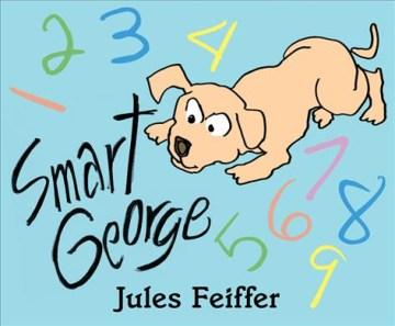 Smart George / Jules Feiffer.