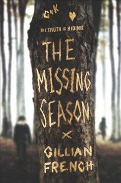 The Missing Season by Gillian French