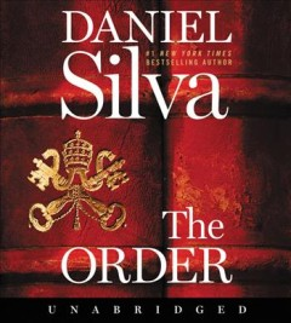 The order / Daniel Silva.