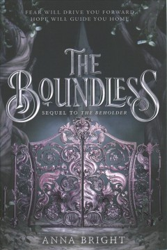 The boundless / Anna Bright.