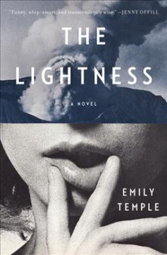 The lightness / Emily Temple.