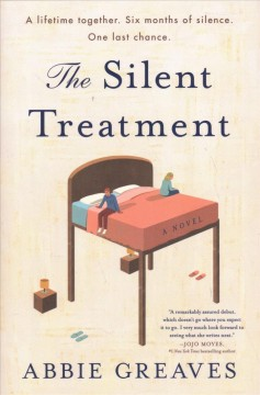 The silent treatment / Abbie Greaves.