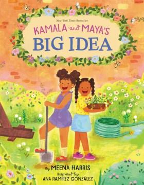 Kamala and Maya