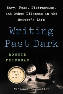 Writing past dark : envy, fear, distraction, and other dilemmas in the writer