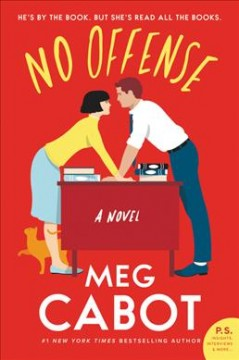 No offense / Meg Cabot.