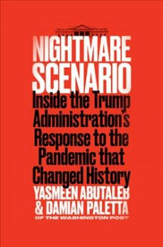Nightmare scenario : inside the Trump administration