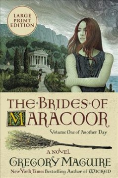The brides of Maracoor Gregory Maguire.