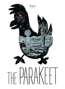 The parakeet / Espé ; translated by Hannah Chute.