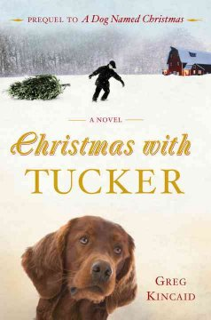 A dog named Christmas / Greg Kincaid.