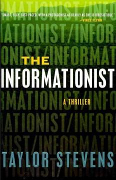 Informationist/Stevens