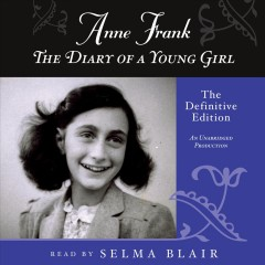 The diary of a young girl : the definitive edition / Anne Frank ; edited by Otto H. Frank and Mirjam Pressler ; translated by Susan Massotty.
