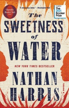 The sweetness of water / Nathan Harris.