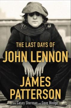 the last day of john lennon