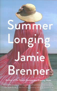 Summer longing / Jamie Brenner.