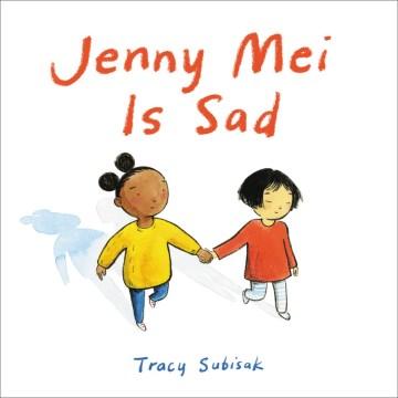 Jenny Mei is sad / by Tracy Subisak.