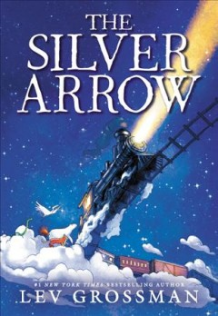 The Silver Arrow / Lev Grossman ; illustrated by Tracy Nishimura Bishop.