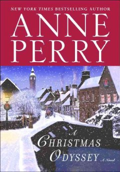 Shadows on a Maine Christmas : an antique print mystery / Lea Wait.
