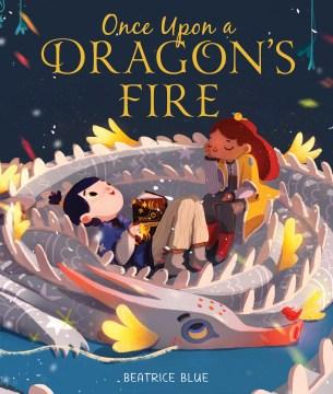 Once upon a dragon