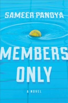 Members only / Sameer Pandya.
