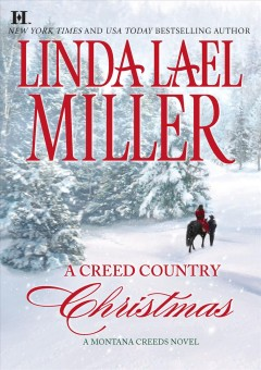 Christmas in Mustang Creek / Linda Lael Miller.