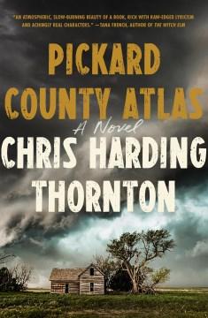 Pickard County atlas / Chris Harding Thornton.