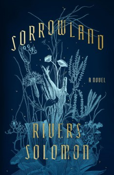 Sorrowland / Rivers Solomon.