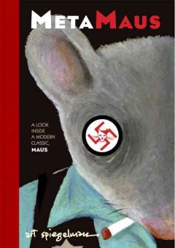 MetaMaus / Art Spiegelman.