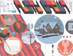 Rusty Brown/Chris Ware