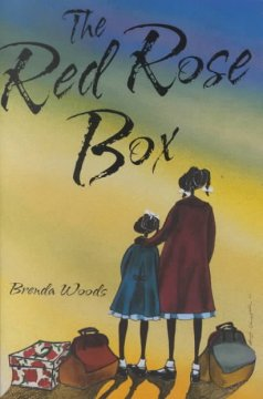 The Red Rose Box